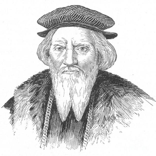 John-Cabot