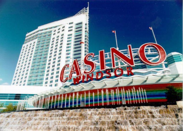 gambling canada